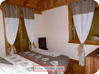 Self Catering Vacation Rental Montgenevre 10