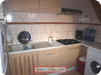 Self Catering Vacation Rental Assat 5