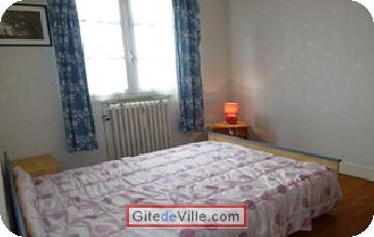 Self Catering Vacation Rental Troyes 6
