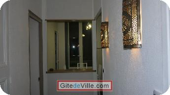 Gîte Grenoble 9