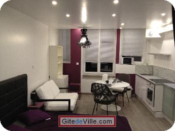 Self Catering Vacation Rental Caen 1
