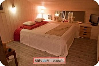 Bed and Breakfast Chateauroux 2