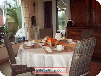 Bed and Breakfast Chateauroux 1