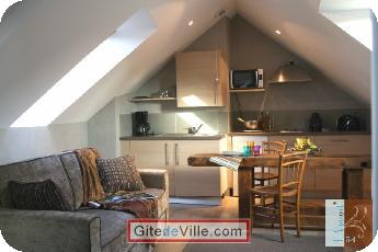 Self Catering Vacation Rental Cherbourg_Octeville 6