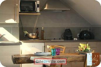 Self Catering Vacation Rental Cherbourg_Octeville 5