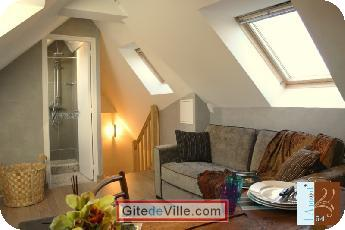 Self Catering Vacation Rental Cherbourg_Octeville 7