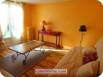 Self Catering Vacation Rental Castelginest 4