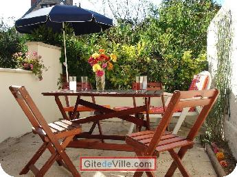 Self Catering Vacation Rental Fontaine_les_Dijon 6