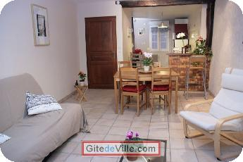 Self Catering Vacation Rental Fontaine_les_Dijon 5