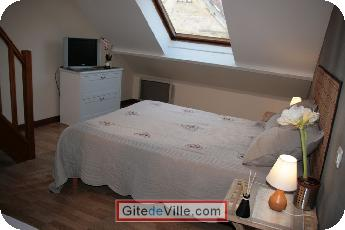 Self Catering Vacation Rental Fontaine_les_Dijon 9