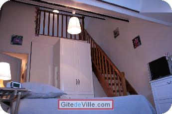 Self Catering Vacation Rental Fontaine_les_Dijon 1