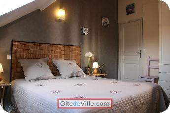 Self Catering Vacation Rental Fontaine_les_Dijon 10