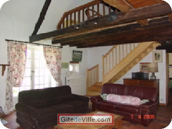 Self Catering Vacation Rental Truyes 9