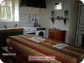 Self Catering Vacation Rental Truyes 8