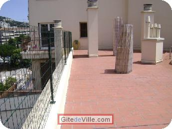 Self Catering Vacation Rental Cannes 9