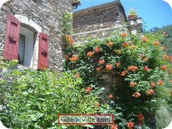 Gîte (et Chambre d'Hôtes) Le_Chambon 5