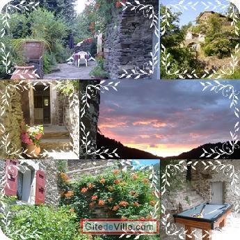 Gîte (et Chambre d'Hôtes) Le_Chambon 6