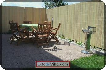 Self Catering Vacation Rental Logelheim 2