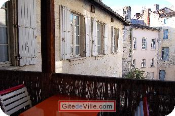 Self Catering Vacation Rental Perigueux 9