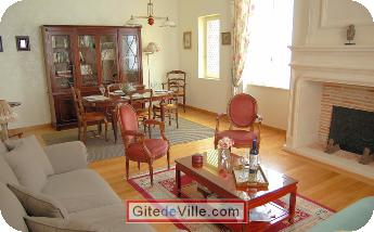 Self Catering Vacation Rental Perigueux 4