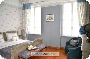 Self Catering Vacation Rental Perigueux 10