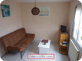 Self Catering Vacation Rental Hennebont 7