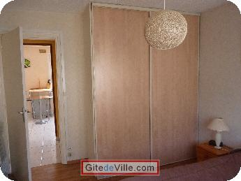 Self Catering Vacation Rental Hennebont 2