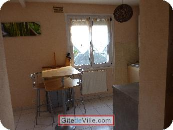 Self Catering Vacation Rental Hennebont 1