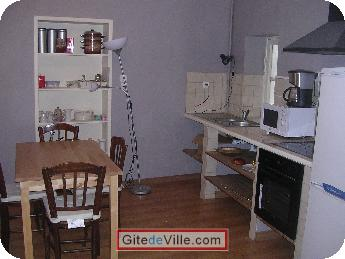 Self Catering Vacation Rental Cysoing 2