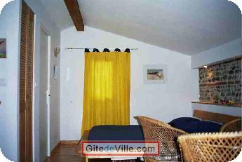 Gîte (et Chambre d'Hôte) Aucamville 3