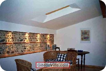 Vacation Rental (and B&B) Aucamville 3