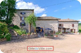 Self Catering Vacation Rental Montbellet 4