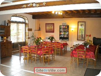 Self Catering Vacation Rental Montbellet 9