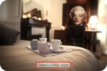 Bed and Breakfast Bourg_la_Reine 2