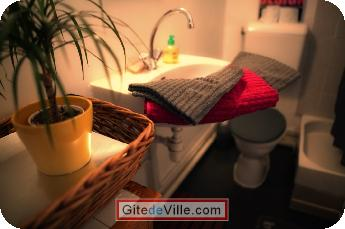 Bed and Breakfast Bourg_la_Reine 1