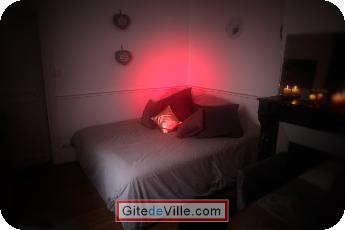 Bed and Breakfast Bourg_la_Reine 11
