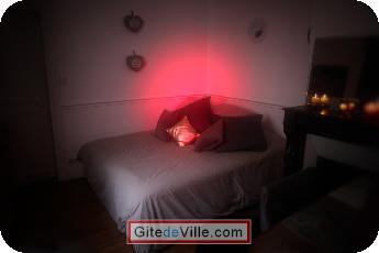 Chambre d'Hôtes Bourg_la_Reine 11