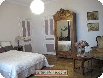 Bed and Breakfast Angers 1