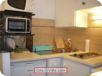 Self Catering Vacation Rental Bordeaux 10