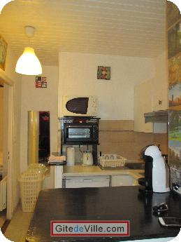 Self Catering Vacation Rental Bordeaux 9