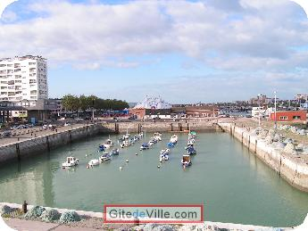 Self Catering Vacation Rental Calais 3