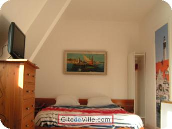 Self Catering Vacation Rental Calais 7