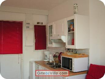 Self Catering Vacation Rental Calais 2