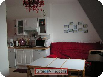 Self Catering Vacation Rental Calais 4