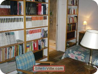 Bed and Breakfast Rennes 8
