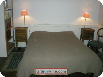 Bed and Breakfast Rennes 3