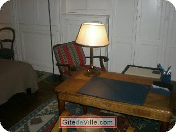 Bed and Breakfast Rennes 10