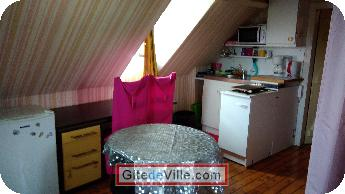Self Catering Vacation Rental Reims 3