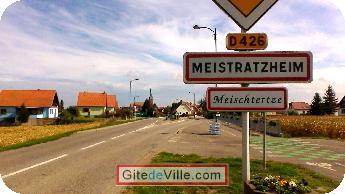 Gîte Meistratzheim 3