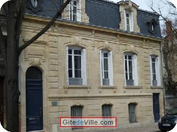 Gîte Bordeaux 9